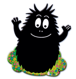 Barbapapa Sticker 140536
