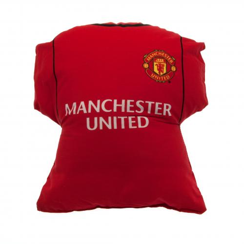 Manchester United F.C. Kit Cushion