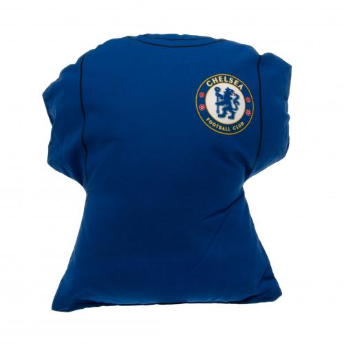 Chelsea F.C. Kit Cushion