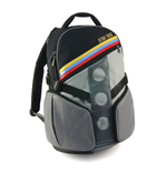 Star Trek Backpack Retro Tech