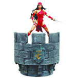 Marvel Select Action Figure Elektra 18 cm