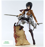 Attack on Titan Action Figure 140790