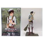 Attack on Titan Action Figure 140798