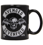 Avenged Sevenfold - Deathbat Mug