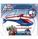 The Avengers Toy 140815