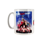 Big Bang Theory Mug 140903