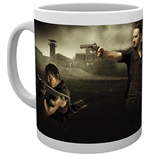 The Walking Dead Mug 140971