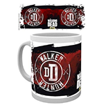 The Walking Dead Mug - Patch