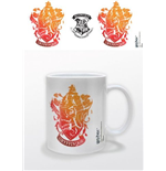Harry Potter Mug 141038