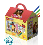 Masha and the Bear Toy 141179