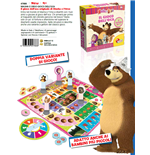 Masha and the Bear Toy 141180