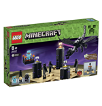 Minecraft Lego and MegaBloks 141305