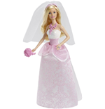 Barbie Toy 141468