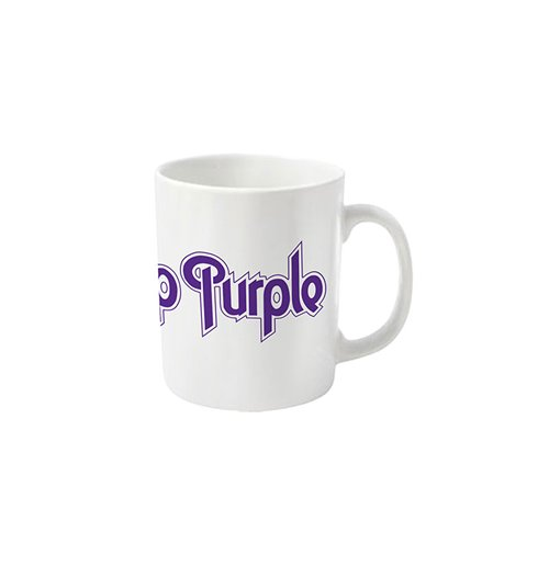 Deep Purple Mug 141541
