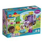 Doc McStuffins Toy 141550