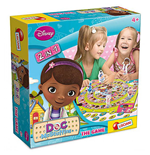 Doc McStuffins Toy 141596