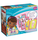 Doc McStuffins Toy 141601