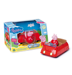 Peppa Pig Car - Weebles