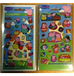 Peppa Pig Sticker 141810