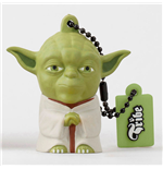 Star Wars Memory Stick - Yoda - 8Gb USB Tribe