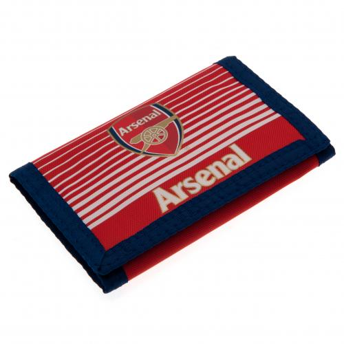 Arsenal F.C. Nylon Wallet FD