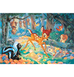 Bambi Puzzles 142213