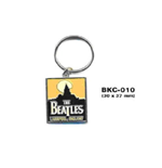 Beatles Keychain 142249