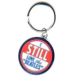 Beatles Keychain 142256