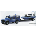 Police Toy 142292