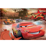 Cars Puzzles 142411