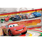 Cars Puzzles 142412
