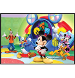 Mickey Mouse Puzzles 142451