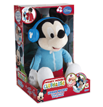 Mickey Mouse Plush Toy 142455
