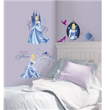 Cinderella Sticker 142496