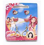 Mia and me Earrings - 3 different styles