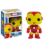 Iron Man Toy 142788