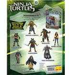 Ninja Turtles Toy 142943