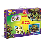 Ninja Turtles Toy 142953