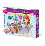 Sofia the First Puzzles 143025
