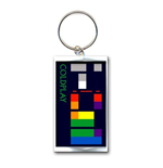 Coldplay Keychain 143097