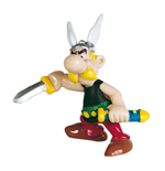 Asterix & Obelix Figure - Asterix with sword