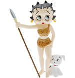 Betty Boop Toy 143219