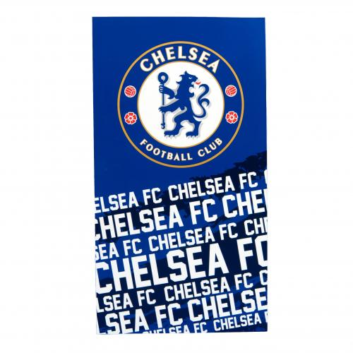 Chelsea F.C. Towel IP