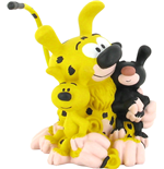 Marsupilami Money Box 143262