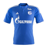 2015-2016 Schalke Adidas Home Shirt (Kids)