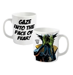 2000AD Judge Dredd Mug Fear