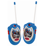 The Avengers Walkie Talkie