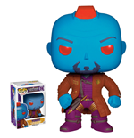 Guardians of the Galaxy POP! Vinyl Figure Yondu 9 cm