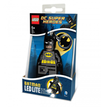 Lego DC Comics Mini-Flashlight with Keychains Batman