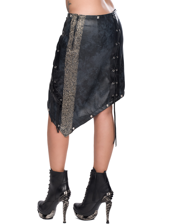 Aderlass Rockers Skirt